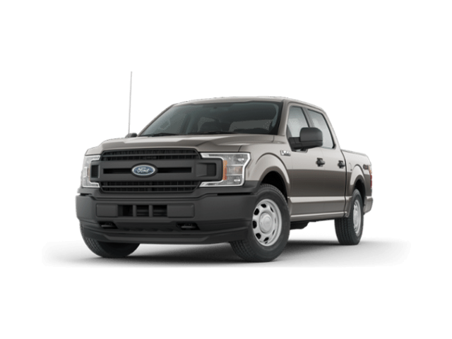 New 2018 Ford F-150 XL Truck for Sale in Holbrook, AZ